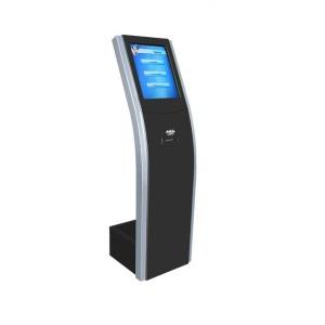 Touch queue Management system